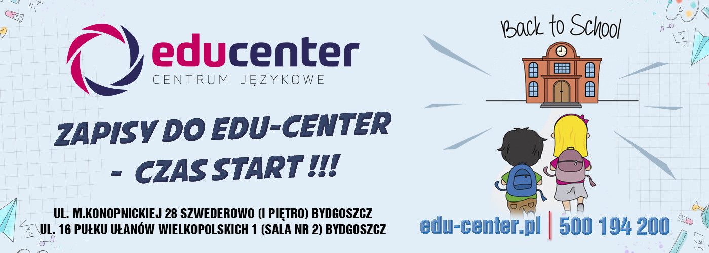 Zapisy do edu center